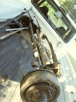 Axles for Sale in Kingsport, TN