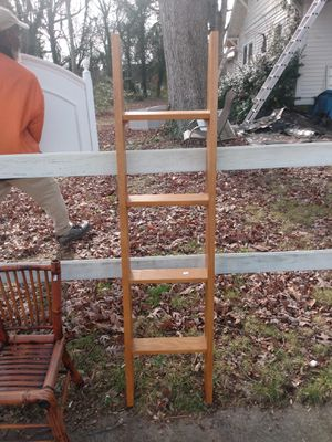 Bunk bed ladder for Sale in Greensboro, NC
