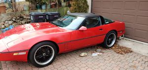 1985 Chevy corvette for Sale in Chelsea, MA