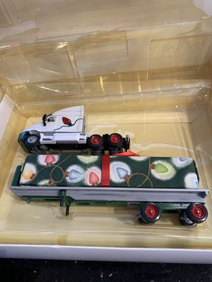 Winross diecast collective toy trucks for Sale in Mesa, AZ