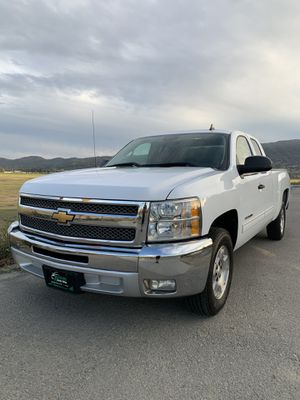 2012 Chevy Silverado LT with 120,000 for Sale in Lake Elsinore, CA