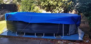 POOL OUT DOOR for Sale in Tracy, CA