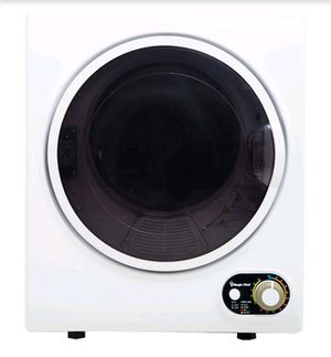 Magic Chef 1.5 compact dryer for Sale in Chestnut Hill, MA