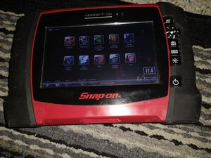 Snap on diagnostic tool comp.700 o.b.o for Sale in Minneapolis, MN