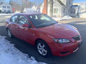 2006 Mazda 3 for Sale in East Hartford, CT