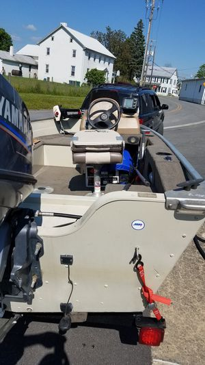 Bass boat for Sale in New Holland, PA