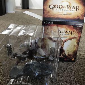 God Of War Kratos Statue for Sale in Brea, CA