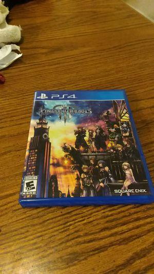 Kingdom Hearts 3 for Sale in Philadelphia, PA