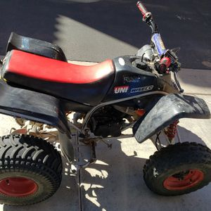 2000 Yamaha blaster Fresh rebuild No hours for Sale in Phoenix, AZ