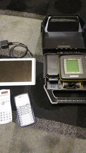 Electronics for Sale in Pontiac, MI