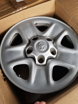 Toyota Tundra wheels for Sale in Boonville, IN