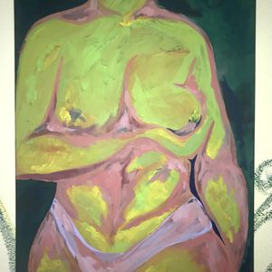 Boudoir Painting for Sale in Winter Garden, FL