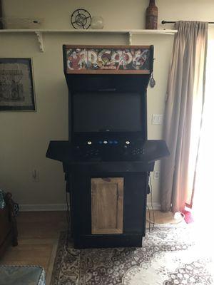 Custom Arcade Cabinet for Sale in Lake Wales, FL