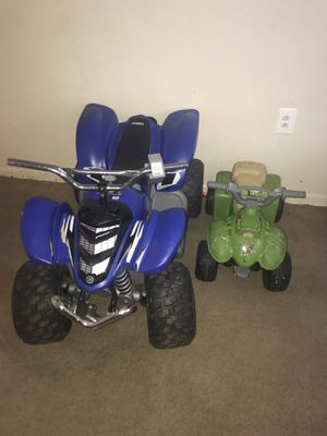 Kid four wheelers for Sale in Riverdale Park, MD