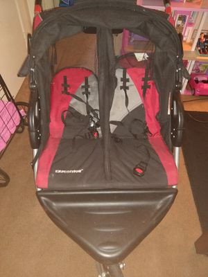 Expedition Double Jogging Stroller for Sale in South Gate, CA