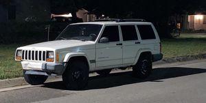 Jeep Cherokee for Sale in Wichita, KS