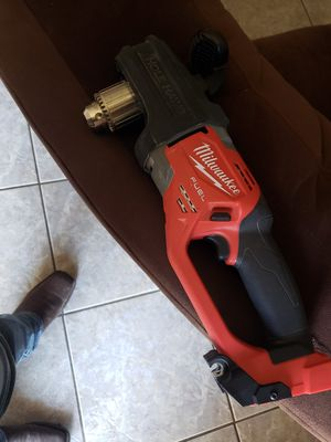 Milwaukee drill for Sale in Reedley, CA