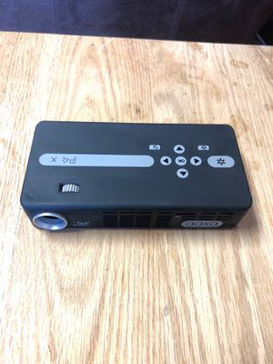 Aaxa Mini Projector for Sale in Staples, MN