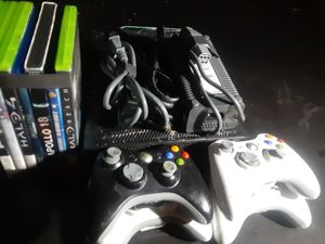 Xbox 360 120gb HDD for Sale in Ontario, CA