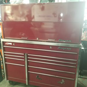 Snap on tool box for Sale in Manteca, CA