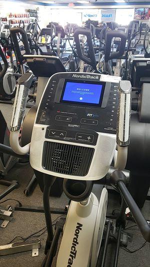 2020 Nordictrack c9.5 elliptical! for Sale in Phoenix, AZ