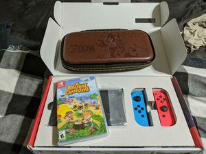 Nintendo switch for Sale in Hoisington, KS