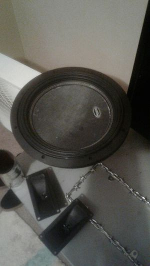 American Bass subwoofer 12' for Sale in Columbus, OH