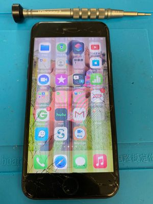 iPhone 7 screen and lcd replacement for Sale in Miami, FL