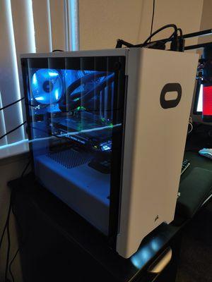 Custom Gaming PC for Sale in Fresno, CA
