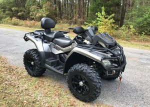 Ask$800_CanAM Moto for Sale in San Francisco, CA