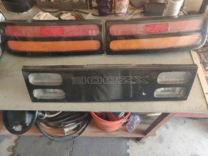 300zx 1990-1996 oem tail lights for Sale in El Cajon, CA