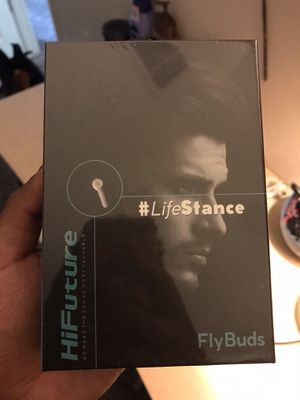 HiFuture FlyBuds for Sale in Fresno, CA