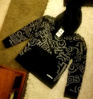 Adidas half hoodie for Sale in Denver, CO