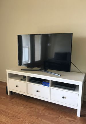 White TV Stand for Sale in Lexington, KY
