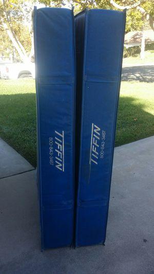 "Tiffin Single Fold Training Mat 10'x5'8"" for Sale in Temecula, CA"