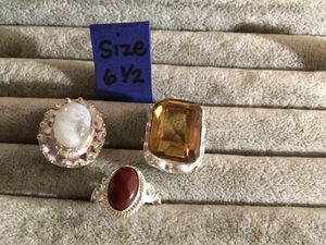 925 rings for Sale in Baltimore, MD