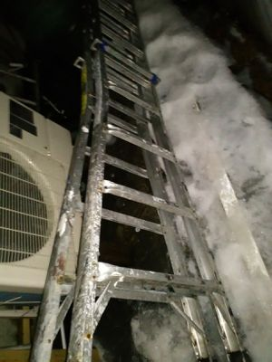 Mt-20 multi ladder for Sale in Chelsea, MA