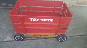 Caja para juguetes for Sale in Austin, TX
