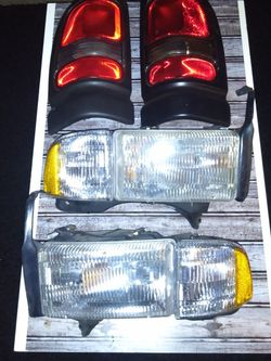 Headlights And Taillights for Sale in Arlington,  VA