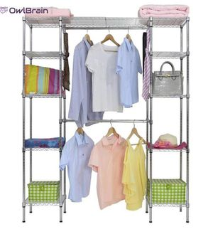 Closet organizer for Sale in Irving, TX