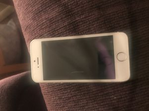 Unlocked any carrier iPhone 5 for Sale in Salt Lake City, UT
