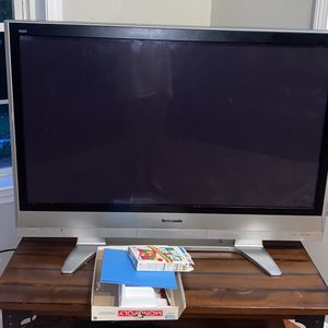 Panasonic Television for Sale in Derry, NH