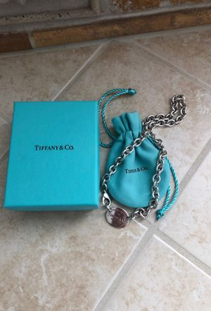 Tiffany and Co. for Sale in Lake Elsinore, CA