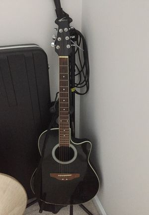 Ovation Applause Acoustic -Electric for Sale in Atlanta, GA