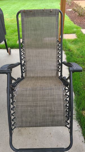 ***Pick-up Pending***Patio Chairs for Sale in Vancouver, WA