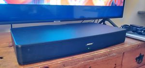 Bose sound bar for Sale in Columbus, OH