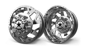 DUALLY WHEELS _____SPECIAL PRICING ___BEST DEAL IN TOWN for Sale in Houston, TX