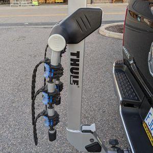 Thule Bike Rack for Sale in Northborough, MA