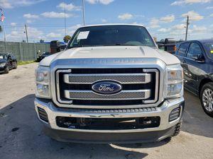 ford f 350 con trailer for Sale in Miami Gardens, FL