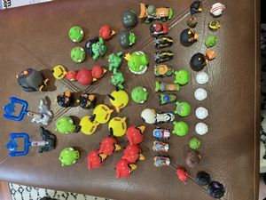 Angry Bird Lot Star Wars for Sale in Santa Fe Springs, CA